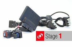 Dinan Dinantronics Stage 1 Tuner For 10-17 Bmw 535i Xdrive F07 Gt D440-1639-st1