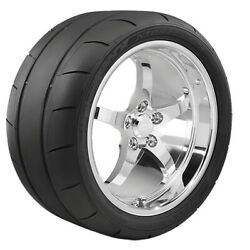2 Nitto NT05R 30535R19 Tires 30535R19 94Y R D.O.T. Drag Radial Race Tire