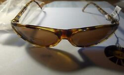 Vintage Blue Ray Cat Eye Women Sunglasses Frame by Safilo Rare New With Tags $21.99