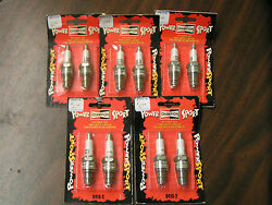 Champion Power Sports Spark Plugs 8415-2 - Set Of 5 - 2 Packs - New In Package