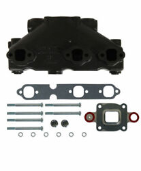 4.3lv6 Dry Joint Mercruiser Style Exhaust Manifold. Replaces Years 02-newer