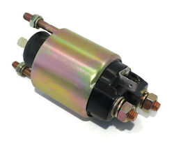 Electric Starter Solenoid For Stens 435-864 435864 Rotary 12130 Tractor Engines