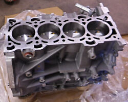OEM Mazda 3 2.0L California Emissions Engine Short Block LFYS-02-200C
