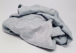 Gray Knit T-shirt Wiping Rags Cleaning Cloth 50 Lb Box - Best Quality And Price