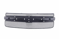 Front Grille W/o
