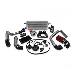 Kraftwerks 04-05 Honda S2000 30mm Supercharger System W/out Tuning