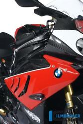 Lmberger Gloss Carbon Fibre Left And Right Fairing Side Panels Bmw S1000rr 2010
