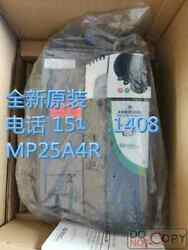 1pcs New Mp25a4r 9kw 15hp 25a By Dhl Or Ems