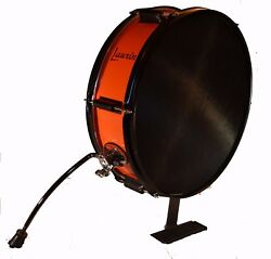 Laurin Special 16 Bass Drum Kick Pad For Alesis/roland/etc Electronic Pad