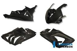 Ilmberger Racing Complete 4piece Headlight Fairing Bellypan Kit Bmw S1000rr 2011
