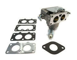 Carburetor With Gaskets For Briggs And Stratton 796997 Lawn Mower Tractor Engines