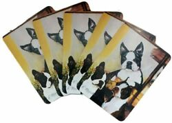 New Boston Terrier Playing Cards By Ruth Maystead Poker Playing Card Set