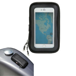Universal Motorcycle Bike Tank Bag Gas Bag Touch Screen Bag Smartphones iPhone
