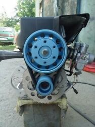 Reduction Drive For Rotax 503...and Rotax 582 Engines Arctic Cat Inc.