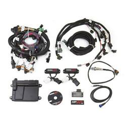 Holley Fuel Injection Harness 550-616 For 1999-2004 Ford 4.6/5.4l Mod 2v
