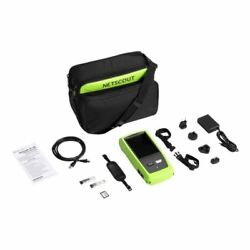 NETSCOUT HH TOOLS HW-SW-SUPPORT 1T10G-1000 ONETOUCH AT 10G ENET TESTER