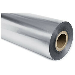 HYDROPONICS MEGALUX ADF INFRARED THERMAL HEAT PROOF REFLECTIVE SHEETING 100M