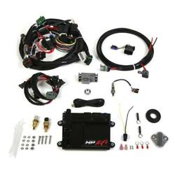 Holley Fuel Injection Electronic Control Unit 550-601n