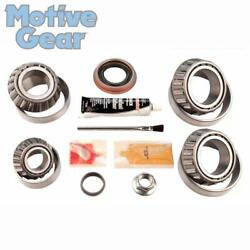 Motive Gear Differential Bearing Kit R10.5frt Ford 10.5 For 2000-2007 Ford
