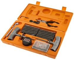 Arb Speedy Seal Tire Puncture Repair Kit Series 2 Compact Carry Case