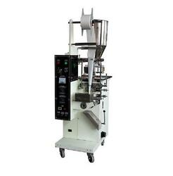220V Full Automatic Tea Bag Weighting & Packing Machine S.S 316 Material