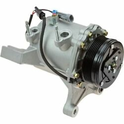 SET AC Compressor Universal Air Conditioner (UAC) 21579T for Chevy Saturn High