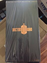 Doctor Who Big Chief 11th Doctor Matt Smith 2012 Limited Edition Collectors Srs