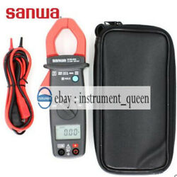 Clamp Meters/ac Low Cost And Dmm Functions Sanwa Dcm400 New