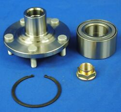 New Durago Front Wheel Hub Repair Kit Fits Lexus And Toyota Cars And Suv / 95-96068