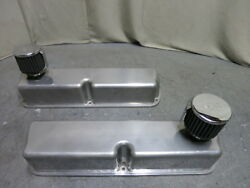 64 65 66 67 68 69 Mustang V8 289 302 351w Die-cast Aluminum Tall Valve Covers