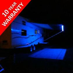 Diy Camper Light - Motor Home And Rv Led Light Upgrade Kit With Remote All Colors
