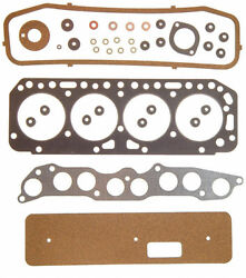 1958-1978 Fits Ford Tractor Industrial 172 4cyl. Diesel Mahle Head Gasket Set