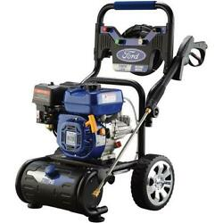 Ford 2700 Psi Gasoline Powered Cold Water Pressure Washer Fpwg2700h-j