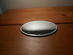 Oval Mirror Pedestal For Showcasing Your Figurine Partylite 6 X 4