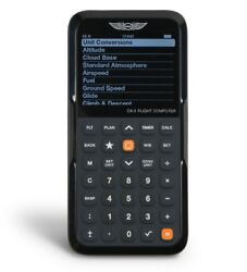 Cx-3 Fast Versatile Easy To Use Flight Computer Makes Flight Planning Simple