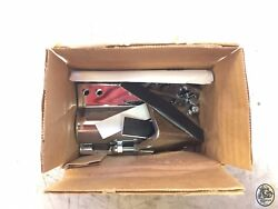 National Cycle Hardware Kits Heavy Duty Wide Frame Windshields Nos