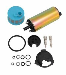 New Electric Fuel Pump For Mercury Efi, 809088t-1, 808505t, 827682t, Outboard