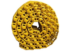 Track Link As Chain Dry For Case 450b Dozer
