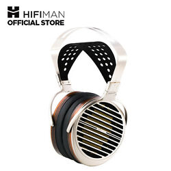 HIFIMAN SUSVARA Over-Ear Full-Size Planar Magnetic Audiophile Headphone