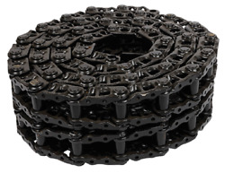 Track 46 Link As Chain X2 For Volvo Ec140lc Excavator Rail