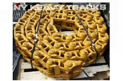 One 36 Link Track Chain Fits Case 450b Loader R52292 Sealed And Lubricated 1/2