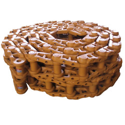 Two 36 Link Track Chain Fits Case 450b Loader R52292 Sealed And Lubricated 1/2