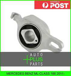 Fits Ml-class 166 - Rear Rubber Bush Right Hand Rh Front Arm