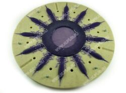 Centrifugal Mold For Casting Soft Lures 76 Mm Larva For 12 Places Replica