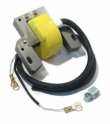 Ignition Coil Module Magneto For Briggs And Stratton 7hp - 16hp Lawn Mower Engines