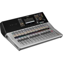 Yamaha Tf3 Digital Mixing Console W/ Touchscreen And 25 Motorized Faders