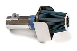Ford Lightning 01-04 And 02-03 H-d Supercharged 95mm Air System Mac