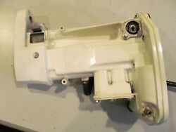 Johnson Outboard Exhaust Housing For A 4 Stroke 9.9 Or 15 Hp - Came Off A 1998 Y