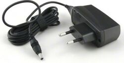 Genuine Nokia Acp-12e Mains Charger For Nokia Phones With The 3.5 Mm Thick Pin