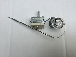 Genuine Chef 600mm Electric Wall Oven Thermostat Control Cve614sa 9440317390